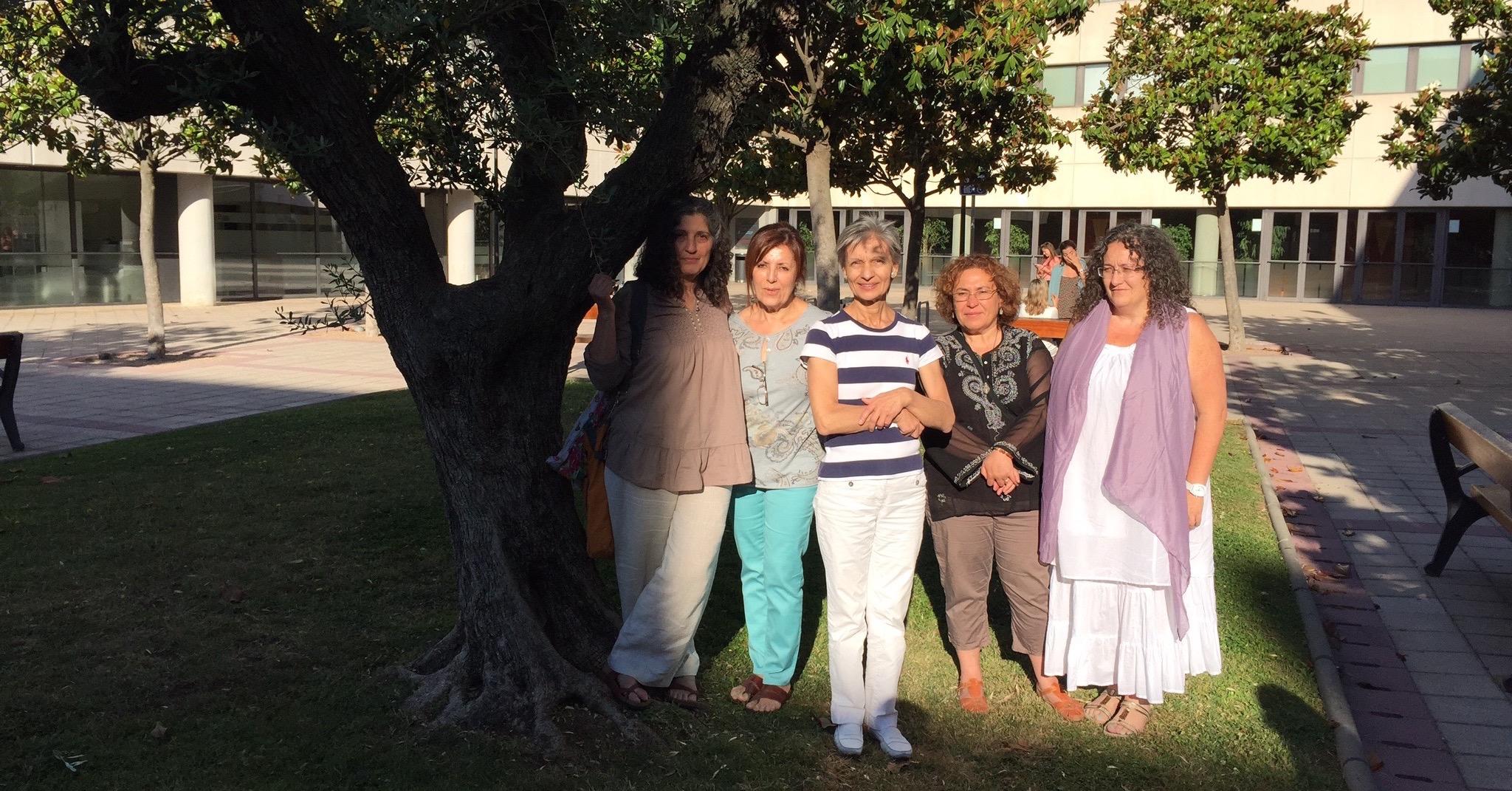 Grupo San Marcos
